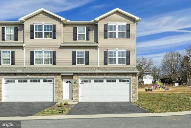 810 Spring Rock Court, MECHANICSBURG, PA 17055 (#PACB121550) :: The Heather Neidlinger Team With Berkshire Hathaway HomeServices Homesale Realty