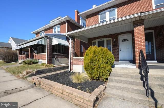 1829 W Tilghman Street, ALLENTOWN, PA 18104 (#PALH113558) :: Linda Dale Real Estate Experts
