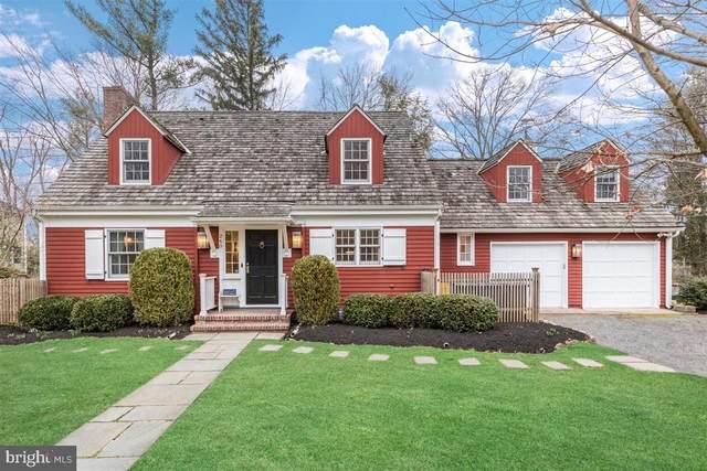 260 Prospect Avenue, PRINCETON, NJ 08540 (#NJME291942) :: Shamrock Realty Group, Inc