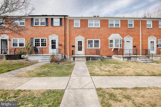 8542 Harris Avenue, BALTIMORE, MD 21234 (#MDBC485758) :: Advance Realty Bel Air, Inc