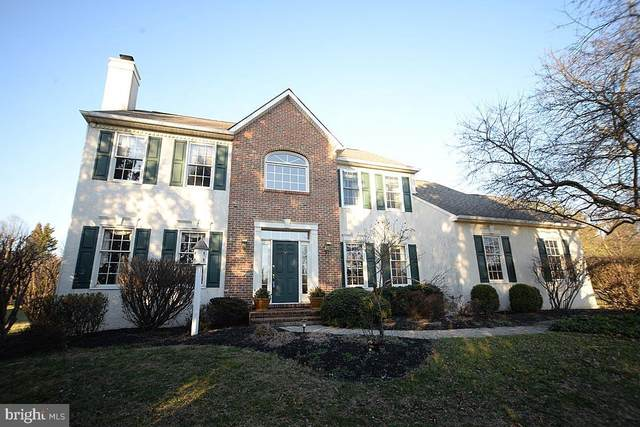 1751 Thistle Way, MALVERN, PA 19355 (#PACT499072) :: The Team Sordelet Realty Group
