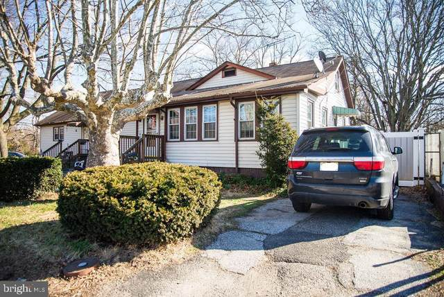135 N Virginia Avenue, CARNEYS POINT, NJ 08069 (#NJSA137310) :: Pearson Smith Realty