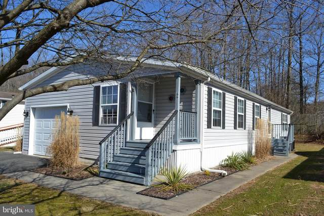 66 Woods Way, ELKTON, MD 21921 (#MDCC168096) :: The Licata Group/Keller Williams Realty