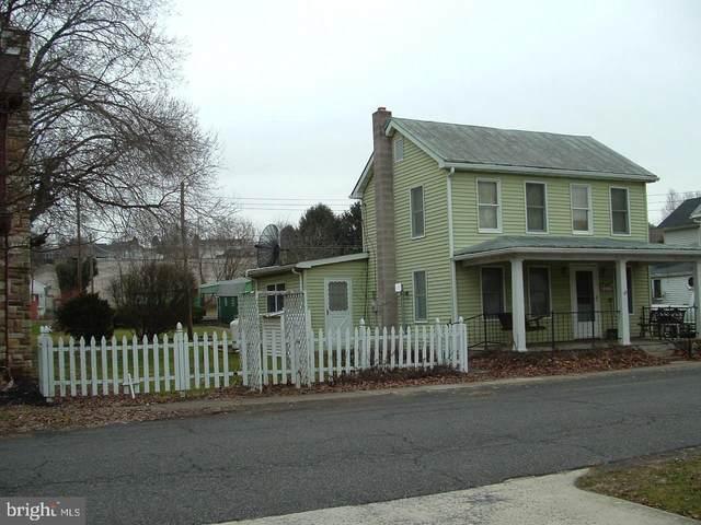 410 N Market Street, LIVERPOOL, PA 17045 (#PAPY101854) :: LoCoMusings