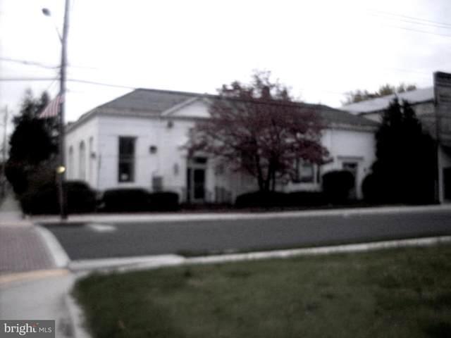 100 Broad Street, HURLOCK, MD 21643 (#MDDO125014) :: Potomac Prestige Properties
