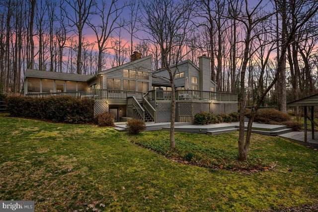 1937 High Ridge Road, ANNAPOLIS, MD 21409 (#MDAA425826) :: Coleman & Associates