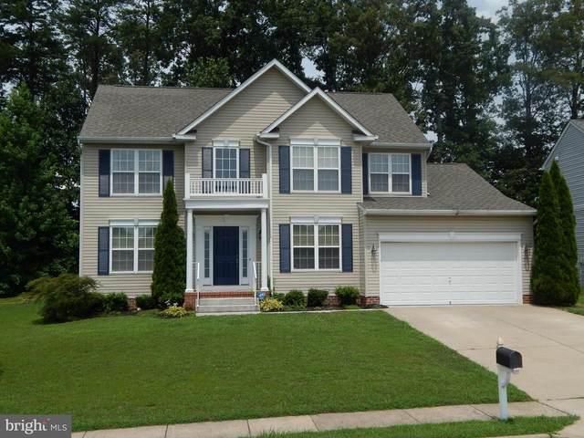 6831 Buck Lane, FREDERICKSBURG, VA 22407 (#VASP219654) :: RE/MAX Cornerstone Realty