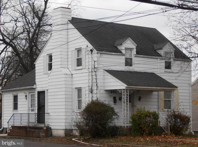 893 Parkway Avenue, EWING, NJ 08618 (#NJME291948) :: LoCoMusings