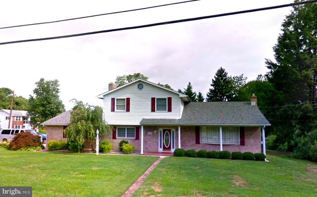 1786 Greenwillows Drive, VINELAND, NJ 08361 (#NJCB125574) :: Viva the Life Properties