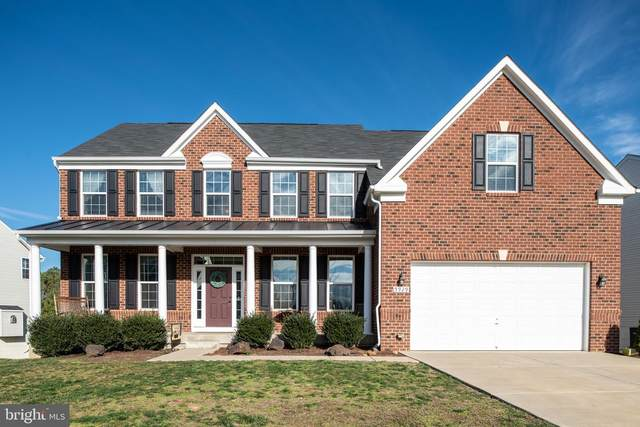 9929 Box Oak Court, FREDERICKSBURG, VA 22407 (#VASP219656) :: RE/MAX Cornerstone Realty