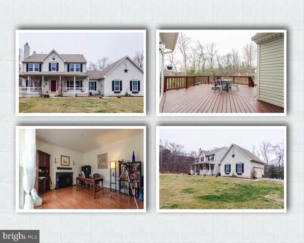 47 Sawmill Road, HEDGESVILLE, WV 25427 (#WVBE175004) :: Radiant Home Group