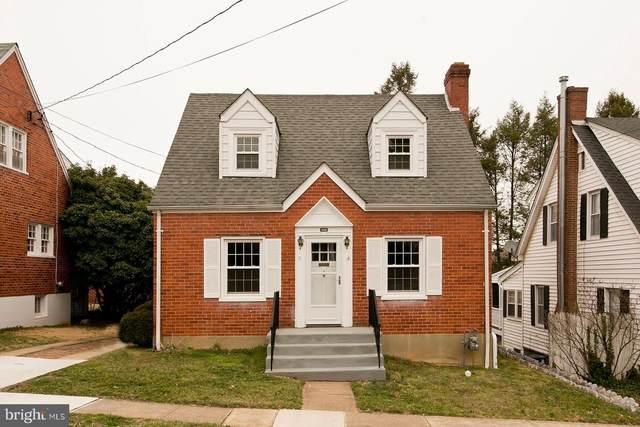 428 W Cecil Street, WINCHESTER, VA 22601 (#VAWI113902) :: Viva the Life Properties