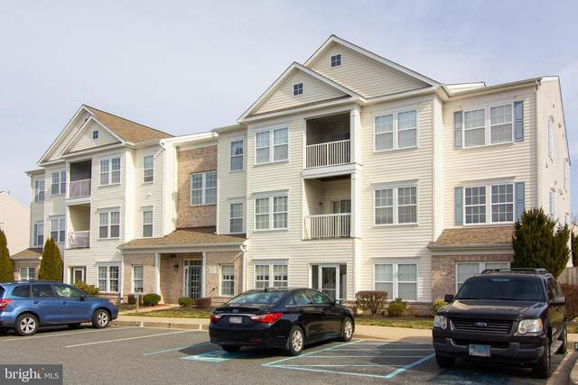 1701 Rich Way L, FOREST HILL, MD 21050 (#MDHR243632) :: Pearson Smith Realty