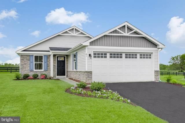 168 N Harner Boulevard, COATESVILLE, PA 19320 (#PACT499084) :: Keller Williams Real Estate
