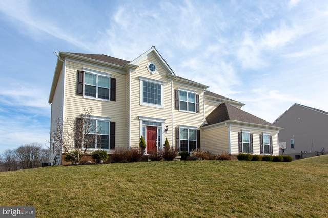 403 Norland Drive, DOWNINGTOWN, PA 19335 (#PACT499086) :: Keller Williams Real Estate