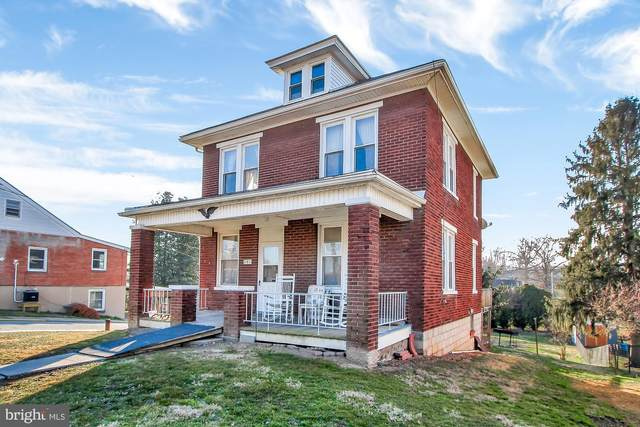 301 Chestnut Street, WRIGHTSVILLE, PA 17368 (#PAYK133538) :: Iron Valley Real Estate