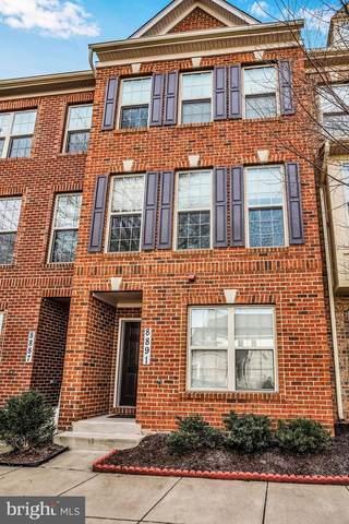 8891 Cherry Street, MANASSAS, VA 20110 (#VAMN139004) :: Jacobs & Co. Real Estate