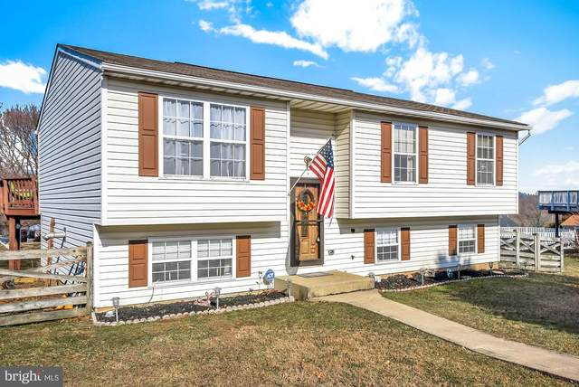 3324 Sutton Court, MANCHESTER, MD 21102 (#MDCR194680) :: AJ Team Realty