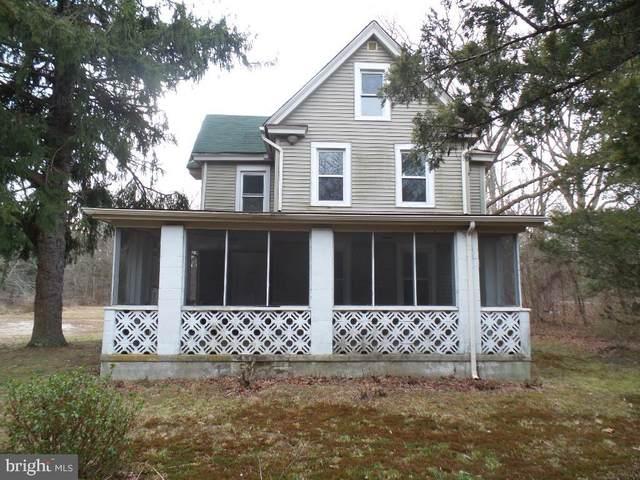 266 Pennsylvania Avenue, FRANKLINVILLE, NJ 08322 (#NJGL254898) :: Colgan Real Estate
