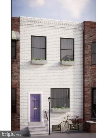 713 Moyer Street, PHILADELPHIA, PA 19125 (#PAPH873034) :: Erik Hoferer & Associates