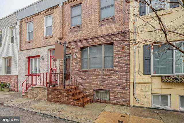 2421 S Juniper Street, PHILADELPHIA, PA 19148 (#PAPH873046) :: Bob Lucido Team of Keller Williams Integrity