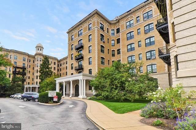 2853 Ontario Road NW #210, WASHINGTON, DC 20009 (#DCDC458976) :: Eng Garcia Properties, LLC