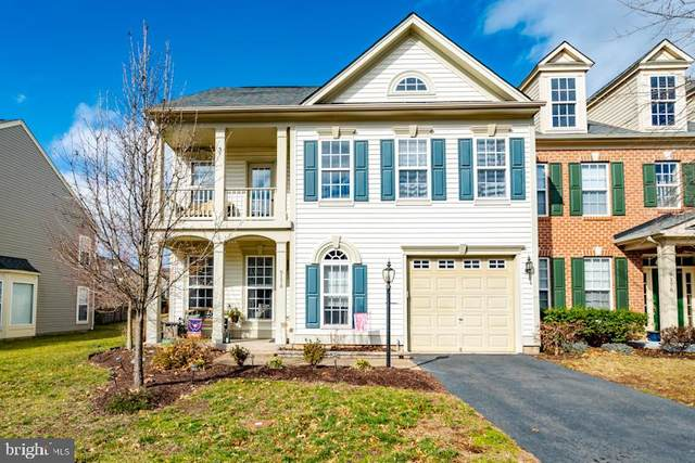 9178 Cascade Falls Drive, BRISTOW, VA 20136 (#VAPW487890) :: The Putnam Group