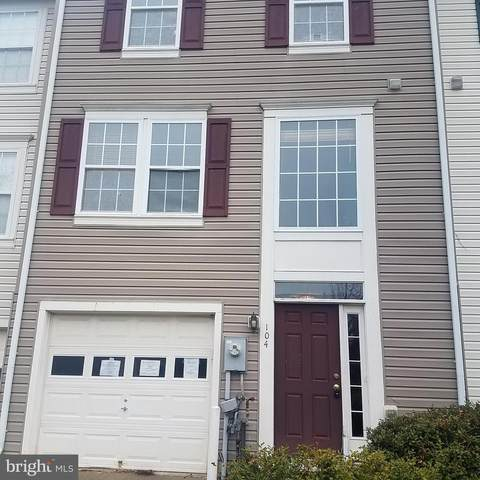 104 Oliver Heights Road, OWINGS MILLS, MD 21117 (#MDBC485790) :: AJ Team Realty