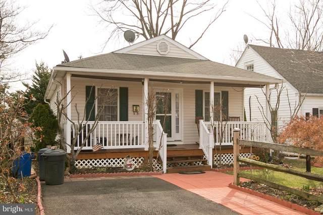 1410 S Braddock Street, WINCHESTER, VA 22601 (#VAWI113904) :: Viva the Life Properties
