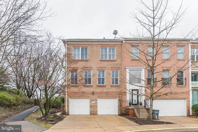 11485 Waterhaven Court, RESTON, VA 20190 (#VAFX1112074) :: Pearson Smith Realty