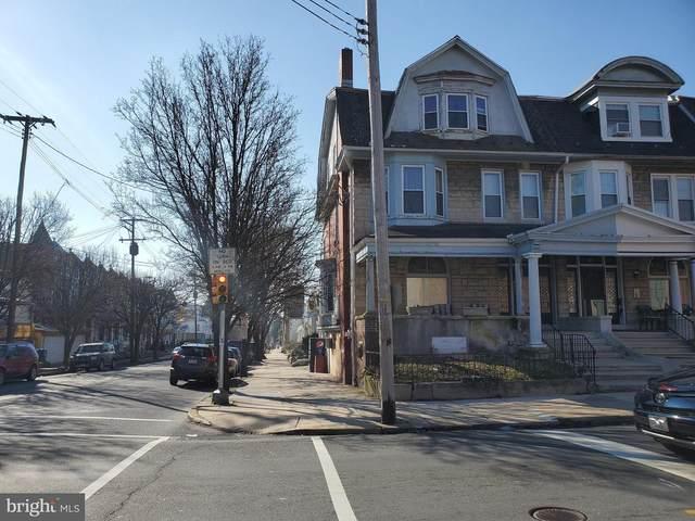 100 W Spring Street, READING, PA 19601 (#PABK354480) :: Bob Lucido Team of Keller Williams Integrity