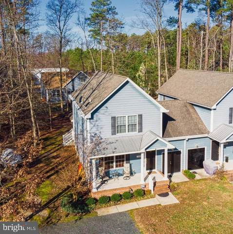 5802 Clam Cove, ROCK HALL, MD 21661 (#MDKE116222) :: Bob Lucido Team of Keller Williams Integrity