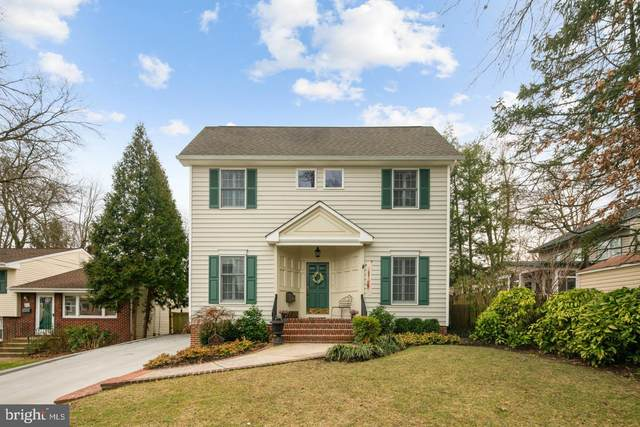 408 E Summit Avenue, HADDONFIELD, NJ 08033 (#NJCD387484) :: Sunita Bali Team at Re/Max Town Center