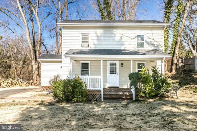 904 Baltimore Pike, BEL AIR, MD 21014 (#MDHR243644) :: The Bob & Ronna Group