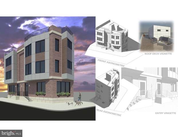 1917 Lawrence Street N #1, PHILADELPHIA, PA 19122 (#PAPH873066) :: Linda Dale Real Estate Experts