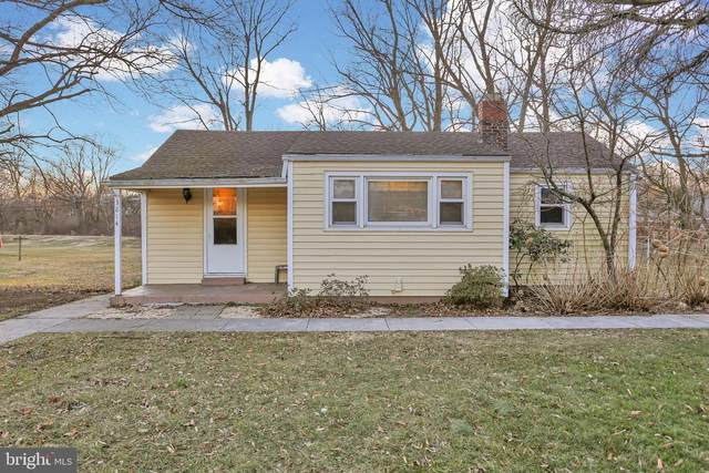 3814 Reading Crest Avenue, READING, PA 19605 (#PABK354488) :: Iron Valley Real Estate