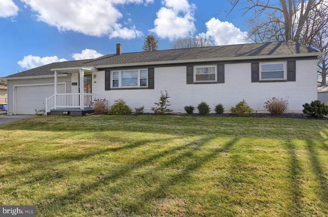 26 Nottingham Road, CAMP HILL, PA 17011 (#PACB121560) :: The Joy Daniels Real Estate Group