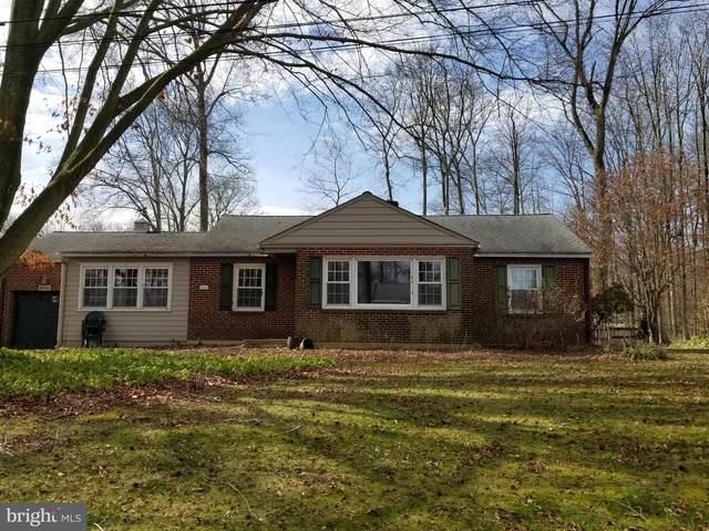 1900 Fairfield Drive, WILMINGTON, DE 19810 (#DENC495464) :: Potomac Prestige Properties
