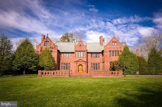 3 Constitution Hl E, PRINCETON, NJ 08540 (#NJME291964) :: Shamrock Realty Group, Inc
