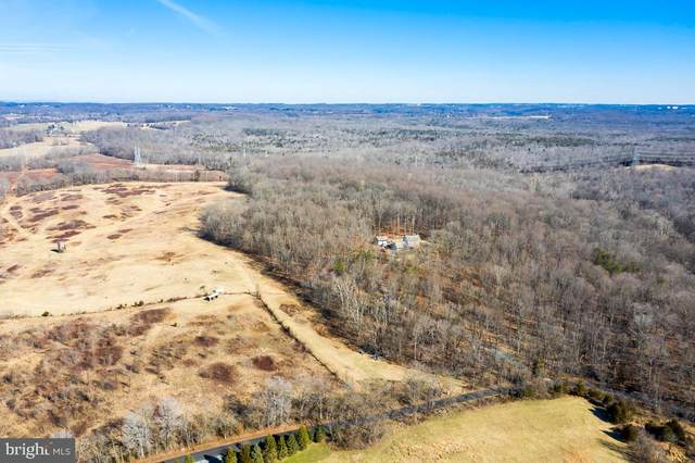 16111 Schaeffer Road, BOYDS, MD 20841 (#MDMC696334) :: Talbot Greenya Group