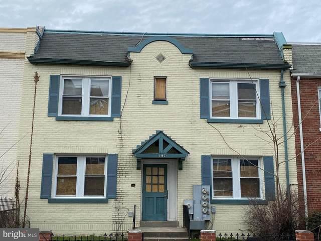 1608 Isherwood Street NE, WASHINGTON, DC 20002 (#DCDC459002) :: Eng Garcia Properties, LLC