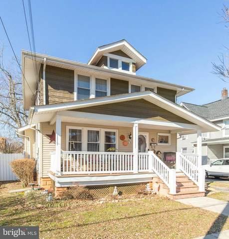 24 S Myrtle Street, VINELAND, NJ 08360 (MLS #NJCB125578) :: Jersey Coastal Realty Group