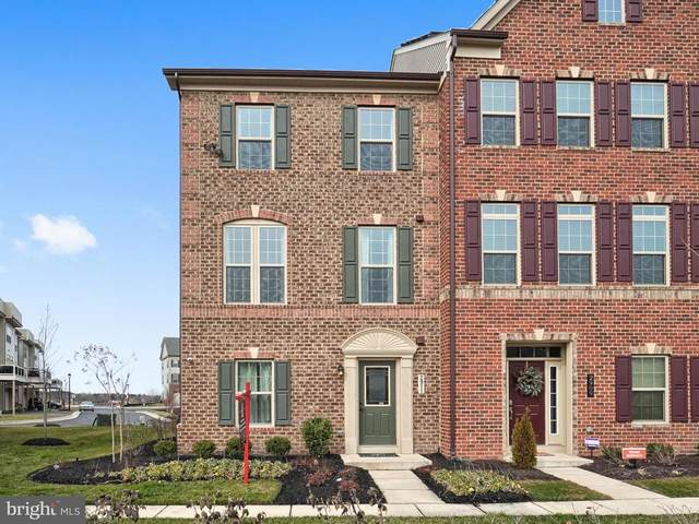 2911 Middleham Court, HANOVER, MD 21076 (#MDAA425872) :: Advon Group