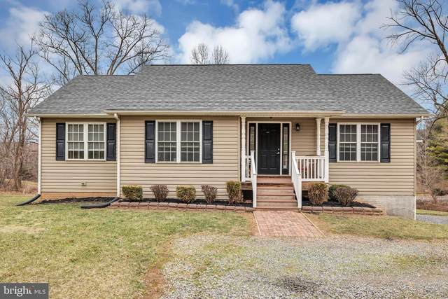 799 Mountain Heights Road, FRONT ROYAL, VA 22630 (#VAWR139388) :: A Magnolia Home Team