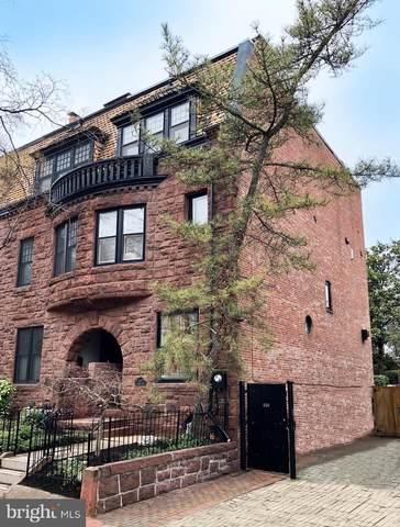 638 C Street NE, WASHINGTON, DC 20002 (#DCDC459006) :: Eng Garcia Properties, LLC