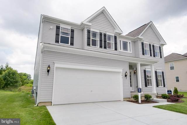 Lot 3 Weed Lane, ELKTON, MD 21921 (#MDCC168098) :: Dart Homes