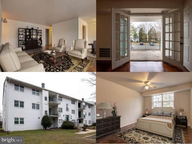 7091 Spring Garden Drive #104, SPRINGFIELD, VA 22150 (#VAFX1112092) :: Bruce & Tanya and Associates
