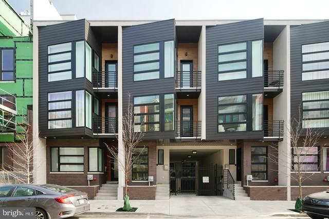609 N 3RD Street, PHILADELPHIA, PA 19123 (#PAPH873110) :: Scott Kompa Group
