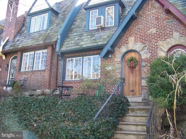 3464 W Penn Street, PHILADELPHIA, PA 19129 (#PAPH873118) :: Linda Dale Real Estate Experts
