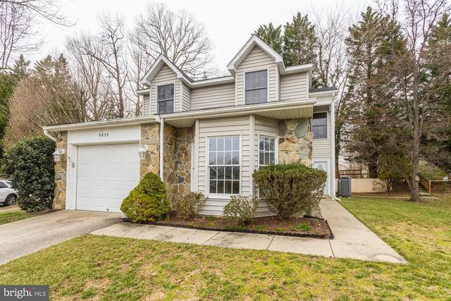 2829 Berth Court, ANNAPOLIS, MD 21401 (#MDAA425880) :: Pearson Smith Realty